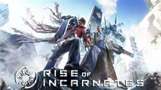 Bandai Namco geht Partnerschaft mit Marvel für Comicbuch-Reihe zu Rise of Incarnates ein