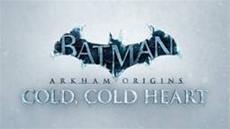 Batman: Arkham Origins - Story DLC Cold, Cold Heart erscheint am 22. April