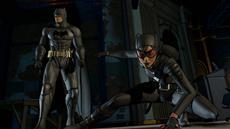 BATMAN - The Telltale Series' von Telltale Games und Warner Bros. Interactive Entertainment ab dieser Woche im Handel erhältlich