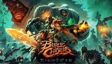 Battle Chasers: Nightwar - Neuer Trailer zur Feier des Nintendo Switch-Launchs