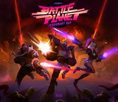 Battle Planet - Judgement Day | Neues Gameplay-Video verfügbar