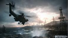 Battlefield 4 ab sofort im Handel erhältlich