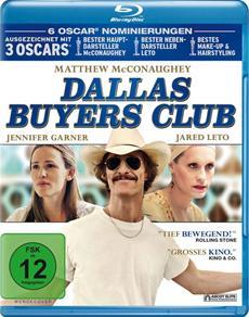 BD/DVD-VÖ | DALLAS BUYERS CLUB
