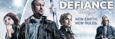 BD/DVD-VÖ   Defiance - Season 1