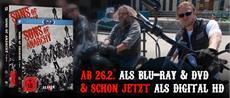 """BD/DVD-VÖ   Harte Zeiten für die """"Sons of Anarchy"""""""