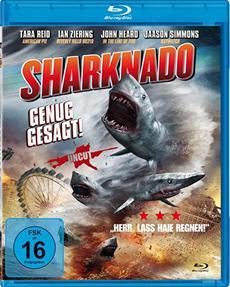 BD/DVD-VÖ | SHARKNADO