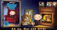 Best of Family Guy: Die Besten der Unverschämten!