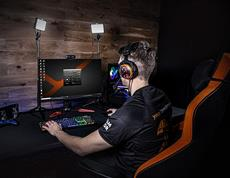 beyerdynamic feat. Embody - Elevate your game. Immerse for better aim.