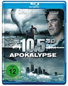 "Ab 08.11.2013 von justbridge movies: ""10.5 Apokalypse 3 D"""