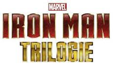 BD-VÖ | Iron Man Trilogie