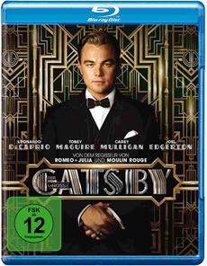 BD/DVD-VÖ | Der große Gatsby