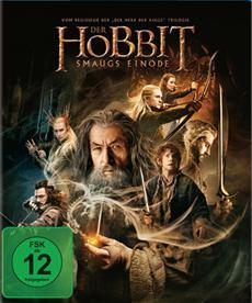 BD/DVD-VÖ | Der Hobbit: Smaugs Einöde - Extended Edition