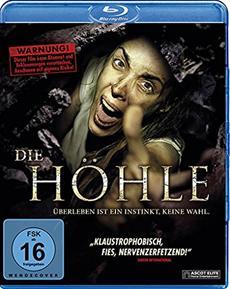 BD/DVD-VÖ | Die Höhle