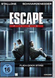 Neue Clips zu ESCAPE PLAN - Ab 27. März 2014 auf Blu-ray, DVD und zum Download erhältlich!