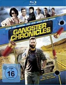 BD/DVD-VÖ | Die schrägsten Episodenfilme: GANGSTER CHRONICLES