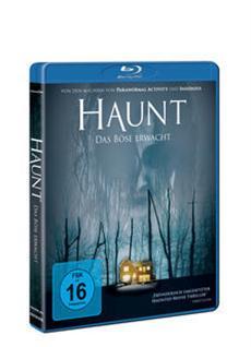 BD/DVD-VÖ | Haunt - Das Böse erwacht