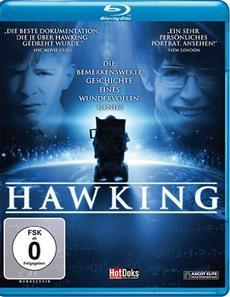 BD/DVD-VÖ | HAWKING