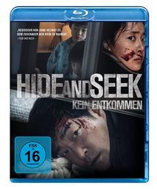 BD/DVD-VÖ | Hide And Seek - Kein Entkommen