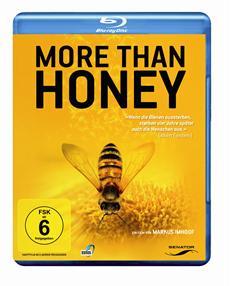 Bayerischer Filmpreis für MORE THAN HONEY