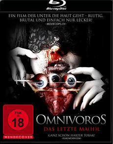 BD/DVD-VÖ | Omnivoros - Das letzte Ma(h)l