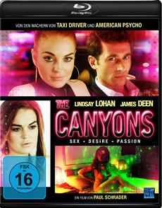 BD/DVD-VÖ | The Canyons - Sex - Desire - Passion