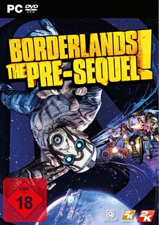 Borderlands<sup>&reg;</sup>: The Pre-Sequel<sup>&trade;</sup> Ultimate Vault Hunter Upgrade Pack: The Holodome Onslaught ab sofort erh&auml;ltlich