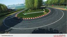 Brands Hatch in Auto Club Revolution