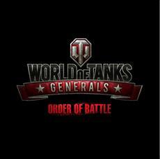 World of Tanks Generals ist online