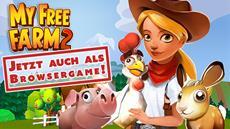 Bunte Farm-App jetzt auch als Browserspiel
