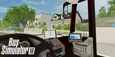 Bus-Simulator 16 - Auf den Bus warten war gestern, ab Januar wird selbst gefahren!