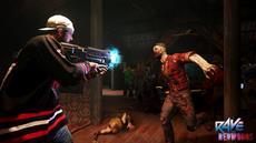 Call of Duty: Infinite Warfare DLC Sabotage ab sofort für PS4, Xbox One und PC erhältlich