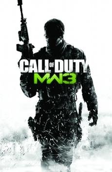 Call of Duty: Modern Warfare 3 – Höhenangst war gestern!