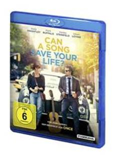 CAN A SONG SAVE YOUR LIFE?: Ab 29. Dezember 2014 auf DVD und Blu-Ray