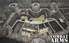 Castle Storm: Combat Arms erhält mittelalterliches Update