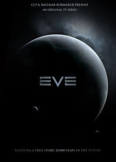 CCP Games geht Partnerschaft für Fernsehserie im EVE-Universum ein