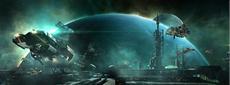 CCP Games veröffentlicht Crius-Update für EVE Online
