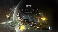 CCP Games veröffentlicht Phoenix, den vierten und letzten Quadranten in 2020 für EVE Online