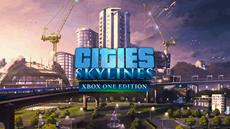 Cities: Skylines erscheint 2017 für Xbox One