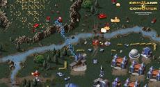 Command & Conquer Remastered Collection jetzt bei Steam und Origin verfügbar