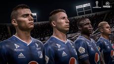 CONMEBOL Libertadores erstmalig in EA SPORTS FIFA 20