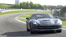 2014 Corvette Stingray für Gran Turismo 5
