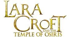 Crystal Dynamics enthüllt LARA CROFT AND THE TEMPLE OF OSIRIS