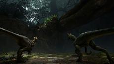 Cryteks Robinson: The Journey erscheint im November f&uuml;r PlayStation<sup>&reg;</sup> VR