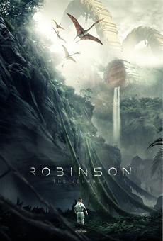 """Cryteks """"Robinson: The Journey"""" lädt in neue Welten ein"""