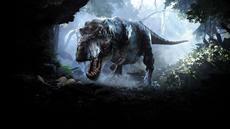 Cryteks VR-Demo Back to Dinosaur Island ab sofort kostenlos erhältlich