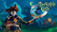 Darkestville Castle out today on Nintendo Switch