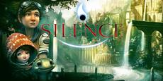 Das beliebte Adventure Silence erscheint heute für Nintendo Switch