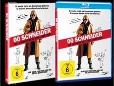 Das große 00 Schneider Who-is-Who