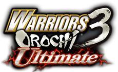 Das große Kriegertreffen startet heute! WARRIORS OROCHI 3 Ultimate ist ab sofort für PS4 und Xbox One erhältlich.