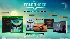 Das Open-World Luftkampf-RPG The Falconeer ist zum Launch-Tag der Xbox Series X verfügbar